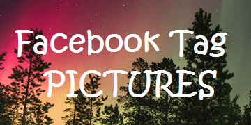 Facebook Tag Pictures - Kamran Web Blog